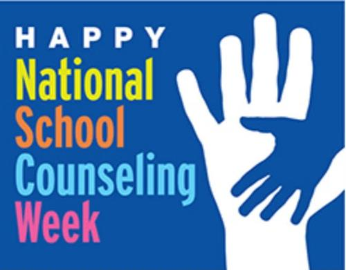 counselor week
