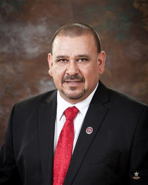 School board member portrait