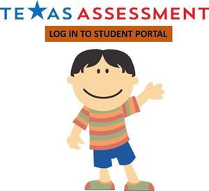 Texas Assessment Log In to Student Portal