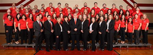 RBMS Staff Picture