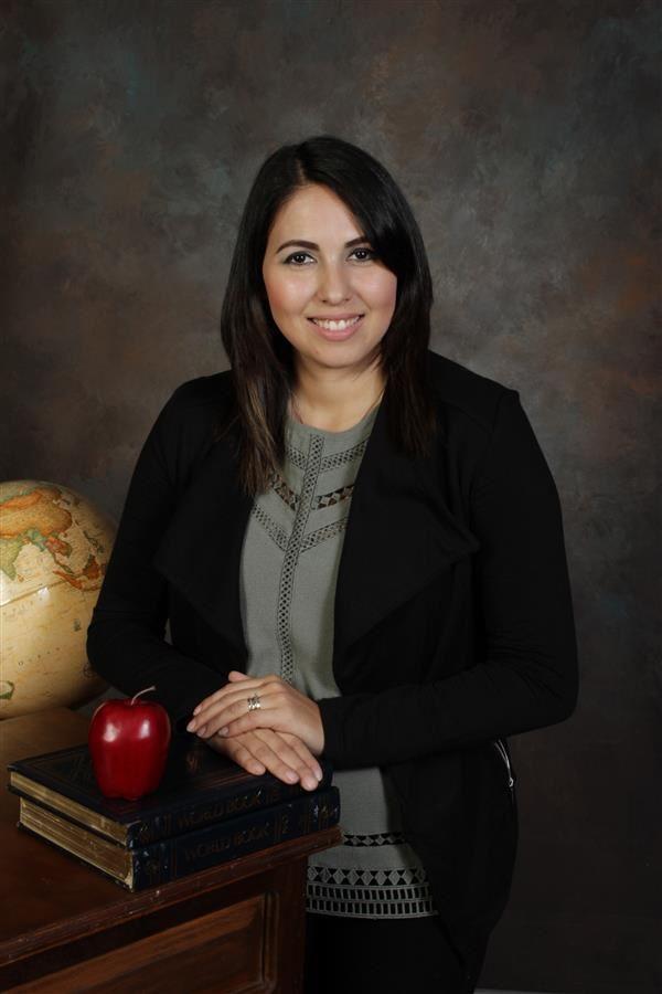 Elyanna Gonzalez Classroom Homepage