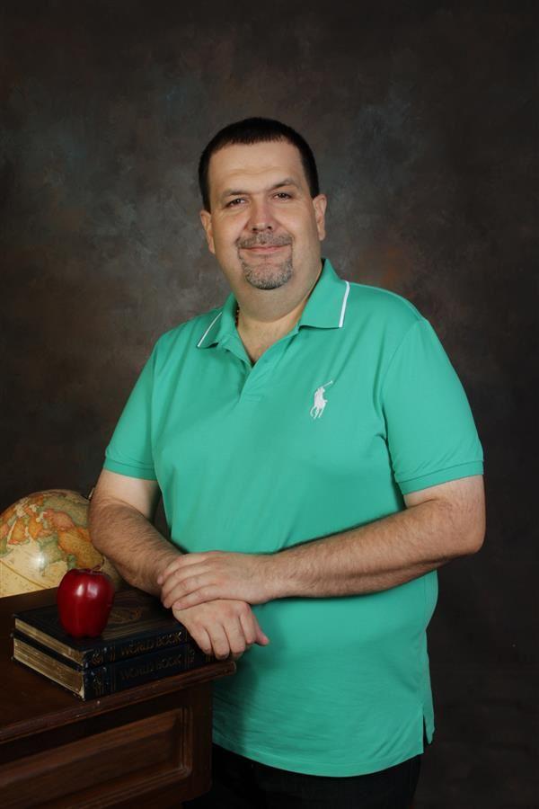 Carlos Lozano Classroom Homepage