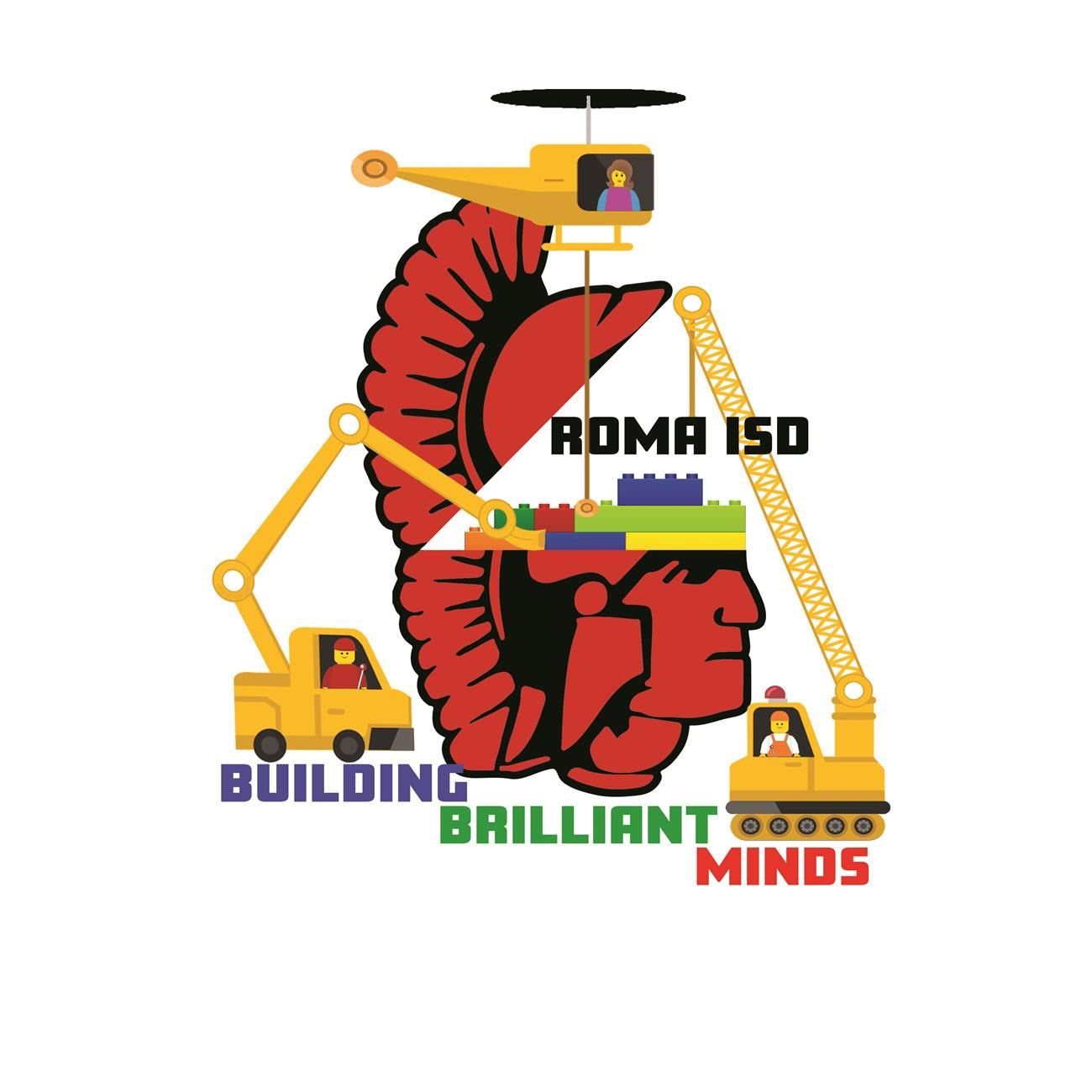 Building Brilliant Minds Logo