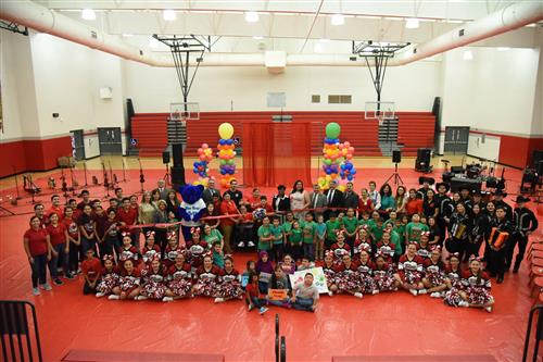Roma ISD Unveils Imagination Playground™ to Encourage Opportunities for Creative Play