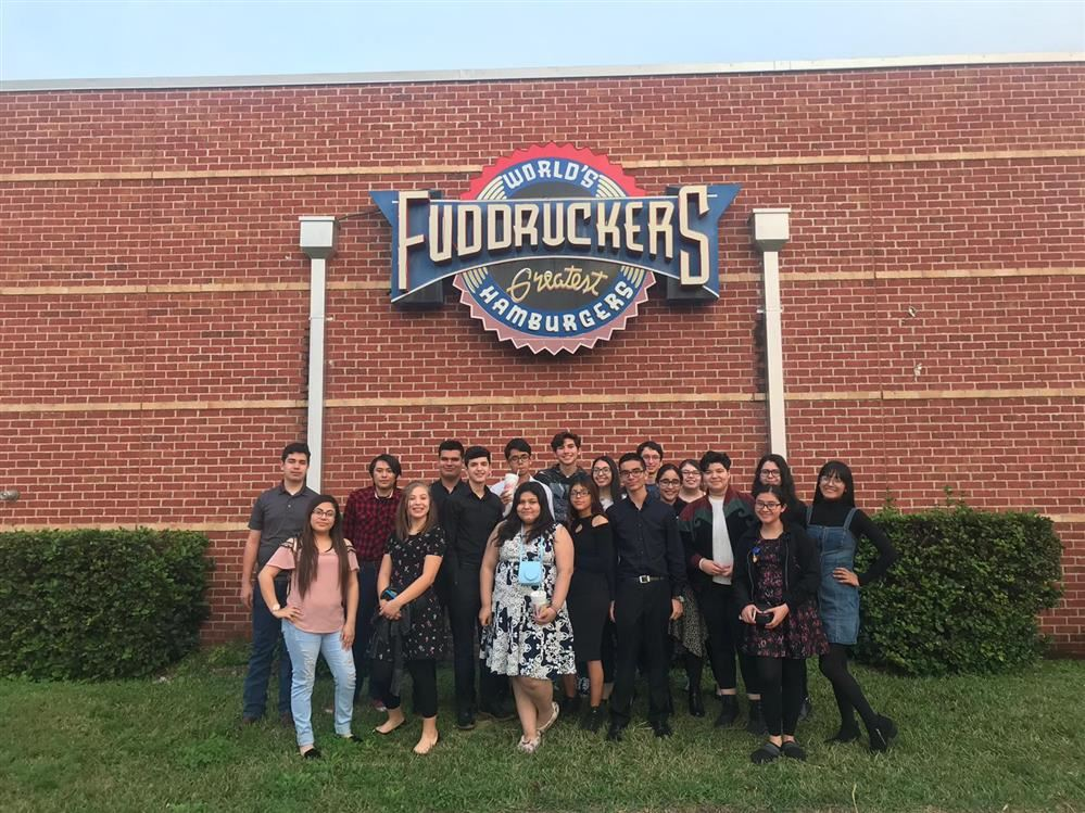 Orchestra, Guitar Programs See 5 UIL State Qualifiers