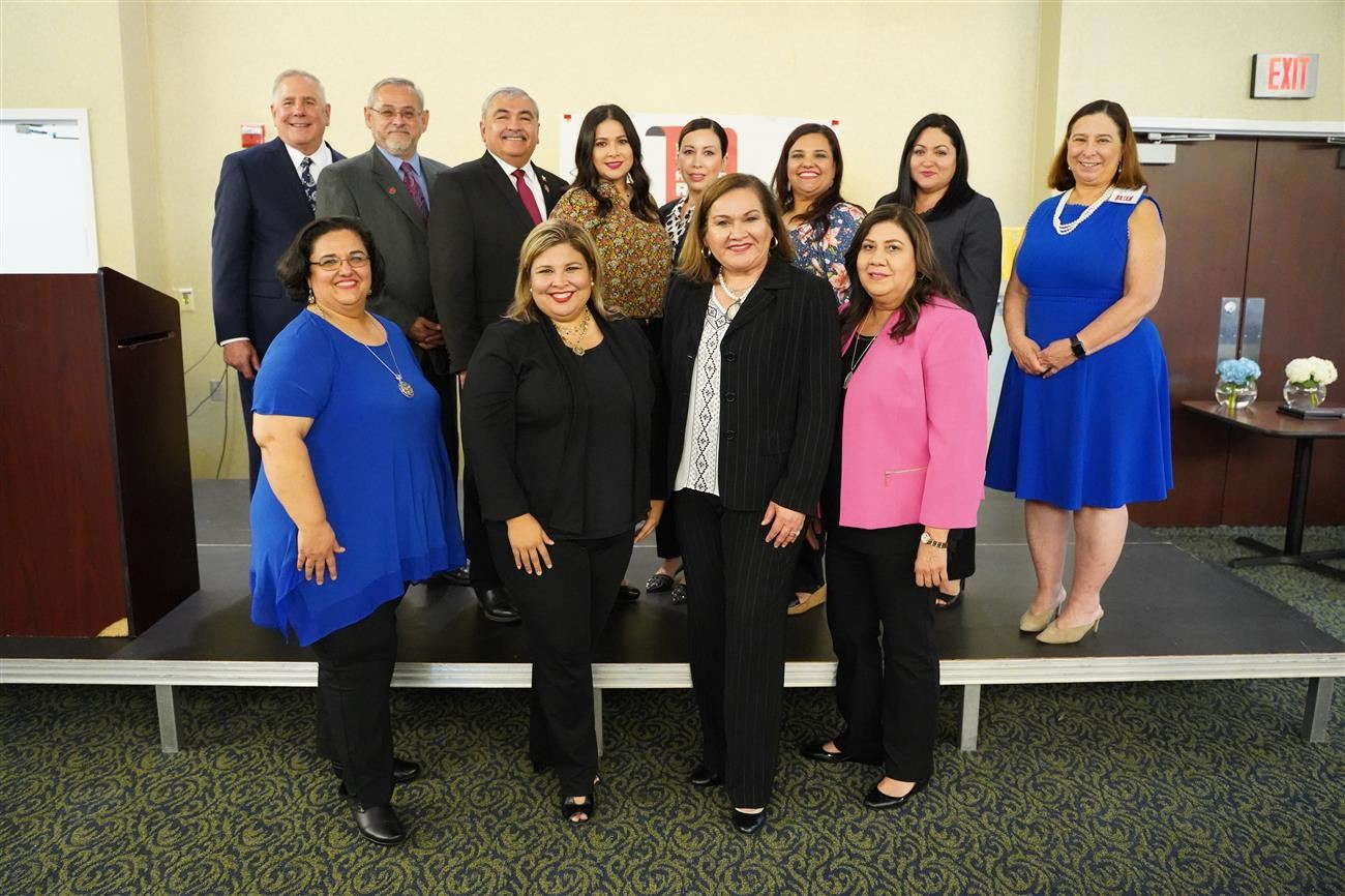 Roma ISD, Four Elementary Schools Honored for Texas Honor Roll Accomplishments