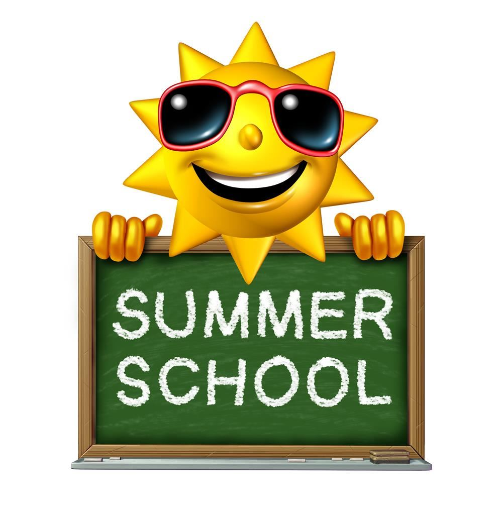 2019 Summer School Program