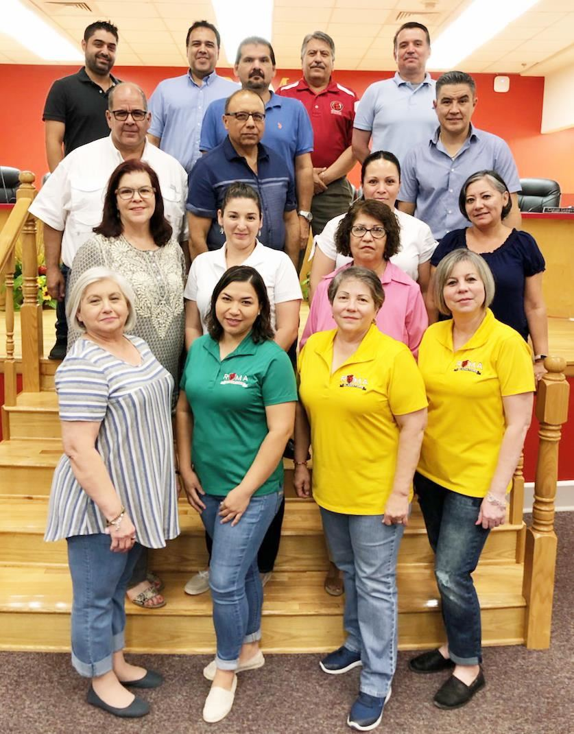 Roma ISD Scores Perfect 100 on F.I.R.S.T. Rating from TEA for Financial Practices