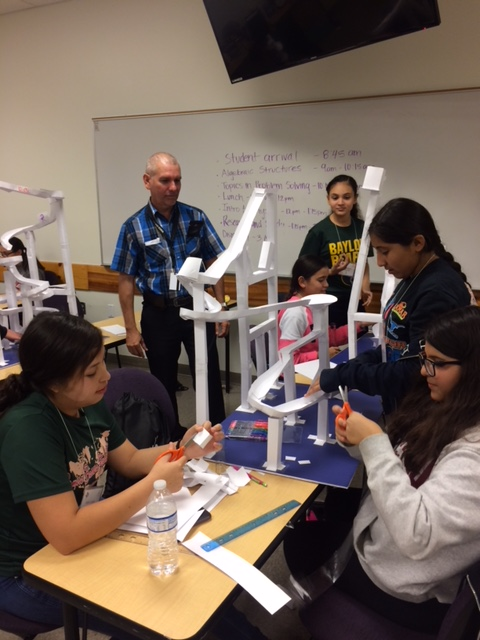 Roma ISD Students Attend Summer TexPREP Program