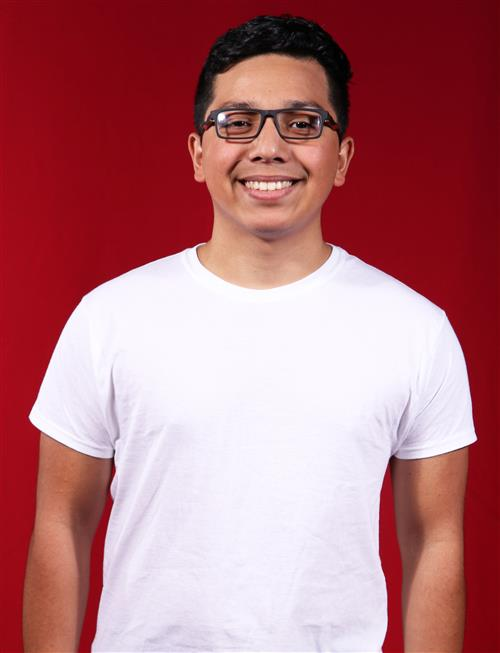 Roma High School Student Juan Rodriguez Named 2018 Dell Scholar