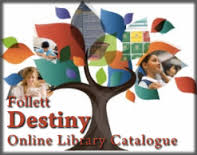 Follett Destiny from Home