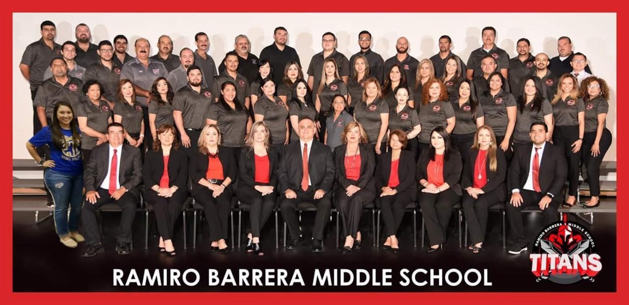 Cecilia Rodriguez Calendario 2020.Ramiro Barrera Middle School Homepage